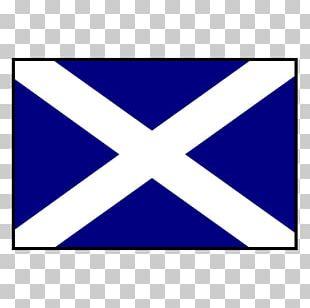 Flag Of Scotland Saltire Flag Of The United Kingdom PNG