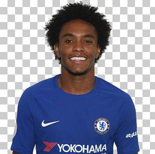 Willian Chelsea F.C. FIFA 18 Football Player FC Shakhtar Donetsk PNG