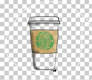 Coffee Cup Cafe Starbucks Tea PNG