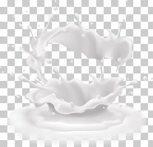Milk Computer File PNG