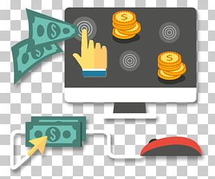 Pay-per-click Online Advertising Cost Per Impression PNG