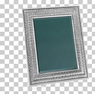 Frames Buccellati Sterling Silver Decorative Arts PNG