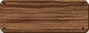 Hardwood Wood Stain Varnish Lumber PNG