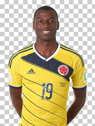 5fd140d6845 Adrián Ramos Colombia National Football Team 2014 FIFA World Cup 2018 World  Cup PNG