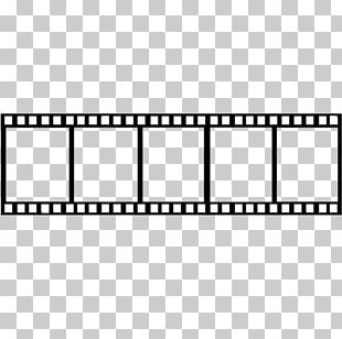 Photographic Film Filmstrip Reel PNG