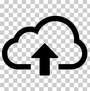 Upload Cloud Computing Internet Computer Software Information Technology PNG