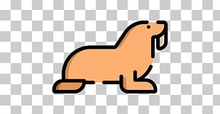 Canidae Walrus Sea Lion Earless Seal PNG