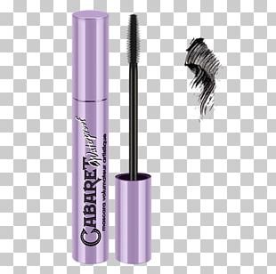 Mascara Eyelash Cosmetics L'Oréal Volume Million Lashes So Couture Hair Conditioner PNG