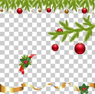 Santa Claus Christmas Decoration Christmas Ornament PNG