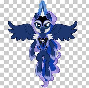 Rarity Princess Luna Pony Nightmare Cartoon PNG