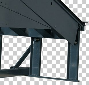 Dock Plate Loading Dock Industry Roof PNG