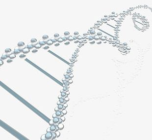 Dna Helix Technology Background PNG
