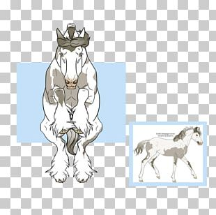 Dog Mustang Donkey Pack Animal Mammal PNG
