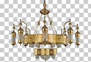Chandelier Light Fixture Lighting Electricity PNG