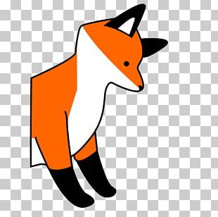 Red Fox Arctic Fox The Hedgehog And The Fox PNG, Clipart