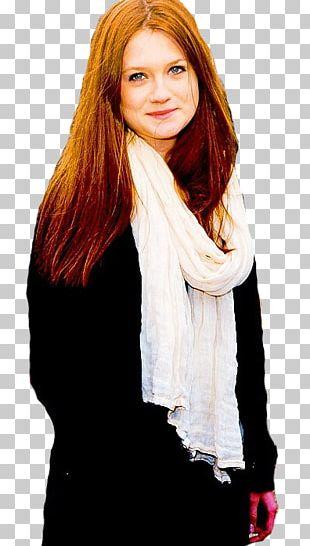 Bonnie Wright Ginny Weasley Weasley Family PNG