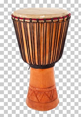 Djembe Musical Instruments Drum Percussion PNG