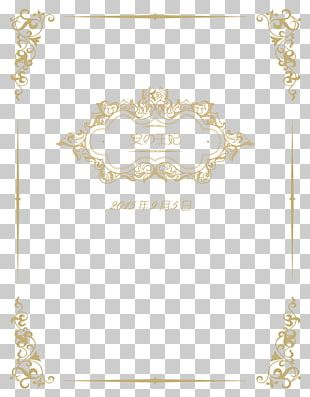 Wedding Computer File PNG