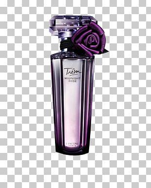 Bottle Perfume Packaging And Labeling Designer PNG