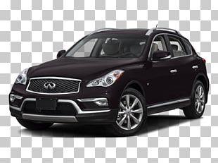 2017 INFINITI QX50 SUV Car 2019 INFINITI QX50 Sport Utility Vehicle PNG