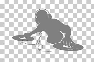 Disc Jockey Graphics DJ Mix Music Phonograph Record PNG