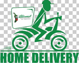 Pizza Delivery Fast Food Restaurant Logo PNG