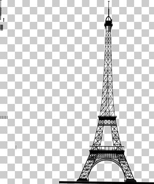 Eiffel Tower Passerelle Debilly Statue Of Liberty PNG
