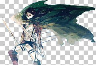 Eren Yeager Mikasa Ackerman Attack On Titan Levi Kirito PNG