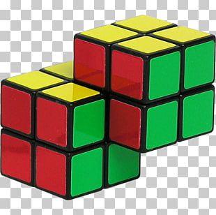 Gear Cube Rubik's Cube Puzzle Cube Pocket Cube V-Cube 7 PNG