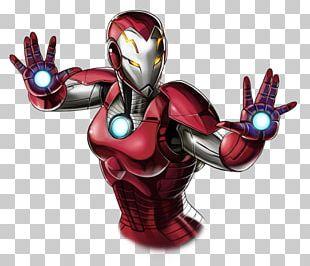 Green Goblin Iron Man Pepper Potts Marvel Universe PNG
