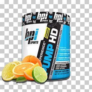 Pre-workout Dietary Supplement Pump Bodybuilding Supplement PNG