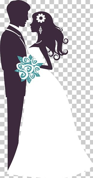 Woman Bridegroom Wedding PNG