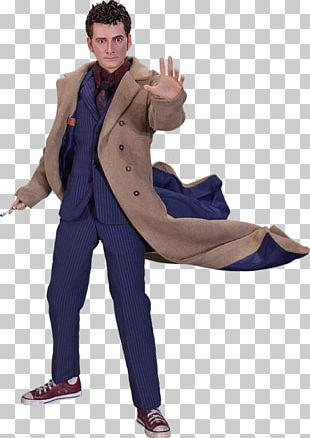 Tenth Doctor Sixth Doctor Sideshow Collectibles Action & Toy Figures PNG