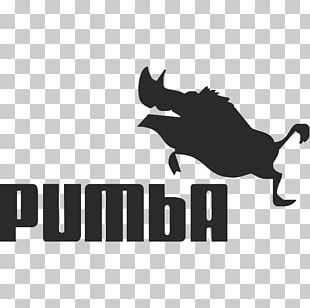 Timon And Pumbaa Logo Humour PNG