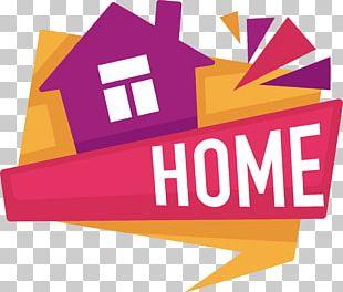 Real Estate Logo PNG