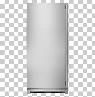 Refrigerator Electrolux Home Appliance Lowe's The Home Depot PNG