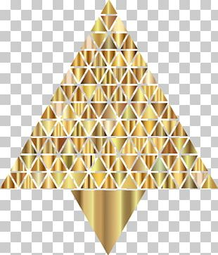 Triangle Christmas Tree Computer Icons PNG