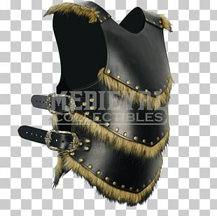 Body Armor Armour Live Action Role-playing Game レザーアーマー Pauldron PNG