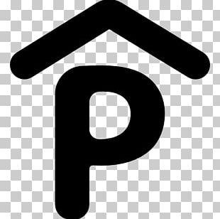 Car Park Parking Computer Icons Logo PNG