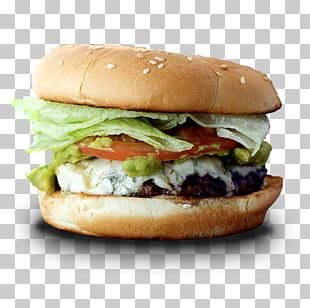 Cheeseburger Whopper Hamburger Veggie Burger Fast Food PNG