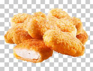 Chicken Nugget McDonald's Chicken McNuggets Fast Food Hamburger PNG