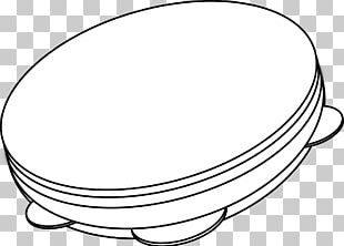 Tambourine Drawing Musical Instruments Drum PNG