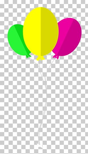 The Balloon PNG