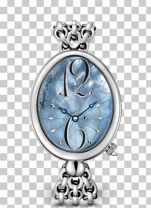 Breguet Automatic Watch Jewellery Movement PNG