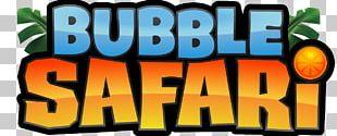 Bubble Safari Video Game Bubble Bobble Café World PNG