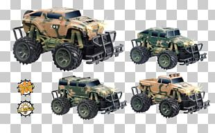 Radio-controlled Car Motor Vehicle Armored Car Off-road Vehicle PNG