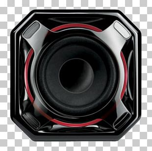 Subwoofer Bass Booster Computer Speakers Android PNG