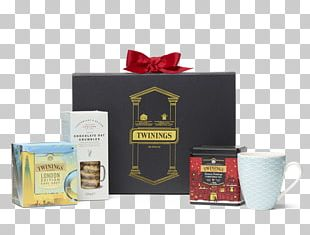 Twinings Tea Food Gift Baskets Twyning Hamper PNG