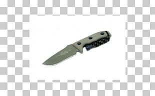 Utility Knives Hunting & Survival Knives Knife Serrated Blade PNG