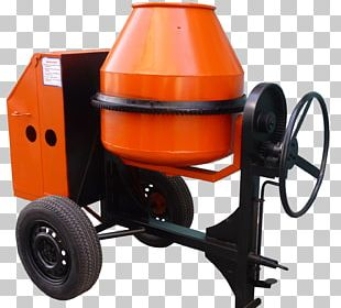 Cement Mixers Betongbil Concrete Architectural Engineering Heavy Machinery PNG